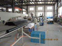 HDPE硅芯管设备