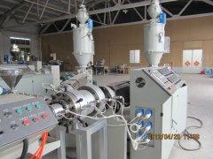 PPR玻纤管生产线