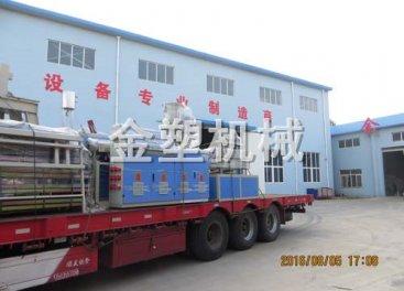云南曲靖-PPR管材设备