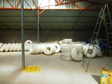 金塑PVC管材生产线品牌化是必然选择
