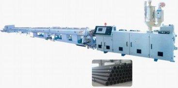过氧化交联聚乙烯管材的生产过程是怎样的?