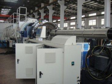 pe管材生产线生产线带您了解碳素管的...